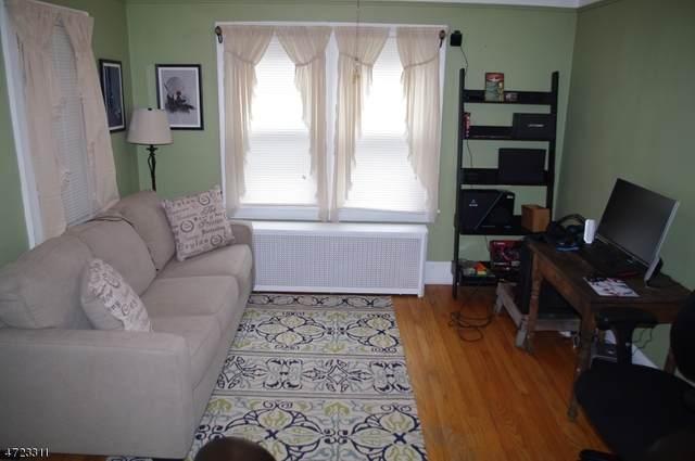 176 Main St, Newton Town, NJ 07860 (MLS #3709422) :: Corcoran Baer & McIntosh