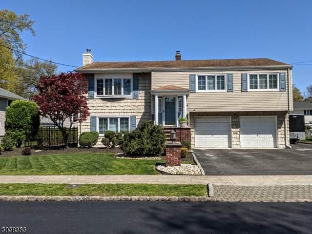 58 Cook St, Clark Twp., NJ 07066 (#3709430) :: Daunno Realty Services, LLC