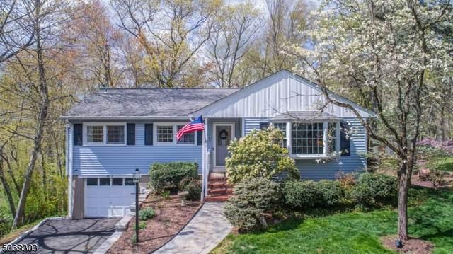 102 Cayuga Ave, Rockaway Twp., NJ 07866 (MLS #3709432) :: RE/MAX Select