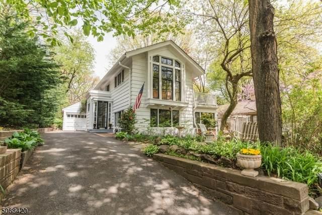 93 Baldwin St, Glen Ridge Boro Twp., NJ 07028 (MLS #3709451) :: Coldwell Banker Residential Brokerage