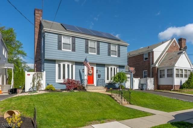 134 Halsted Rd, Elizabeth City, NJ 07208 (MLS #3709469) :: RE/MAX Select