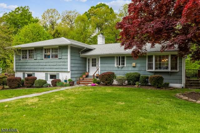 5 Woodland Ave, North Caldwell Boro, NJ 07006 (MLS #3709544) :: Pina Nazario
