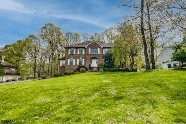 8 Northridge Way, Warren Twp., NJ 07059 (MLS #3709553) :: RE/MAX Select