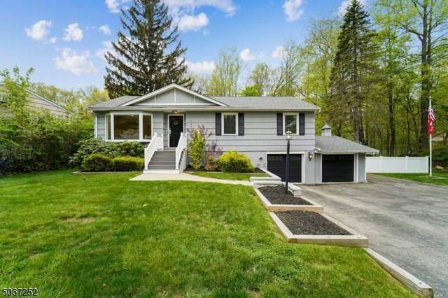 40 Sanders Rd, Rockaway Twp., NJ 07866 (MLS #3709560) :: RE/MAX Select