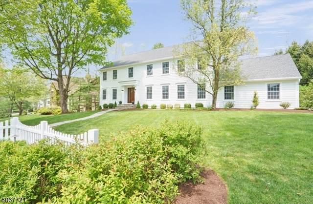 44 Devonshire Ln, Mendham Twp., NJ 07945 (MLS #3709561) :: RE/MAX Select