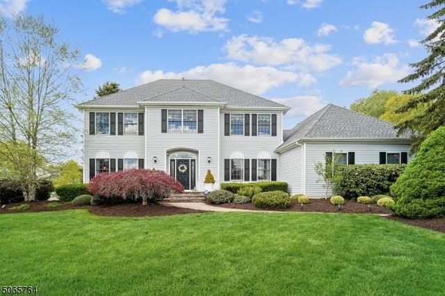 2 Joss Way, Long Hill Twp., NJ 07946 (MLS #3709567) :: RE/MAX Select