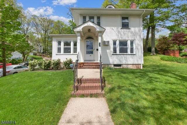 43 Rollinson St, West Orange Twp., NJ 07052 (MLS #3709592) :: Kiliszek Real Estate Experts