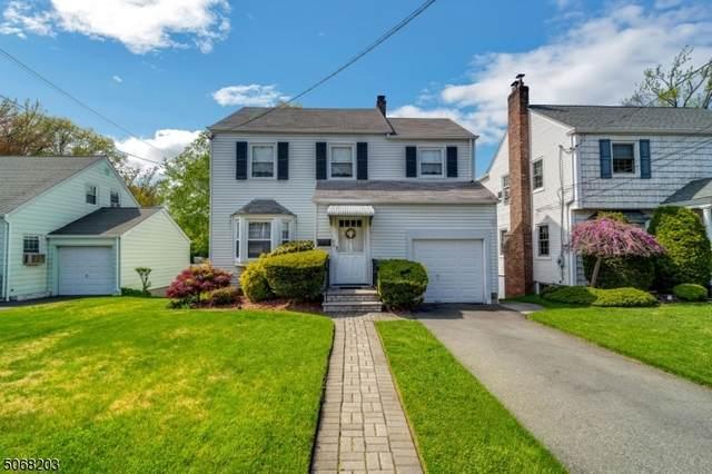19 Renner Ave, Bloomfield Twp., NJ 07003 (MLS #3709598) :: Coldwell Banker Residential Brokerage