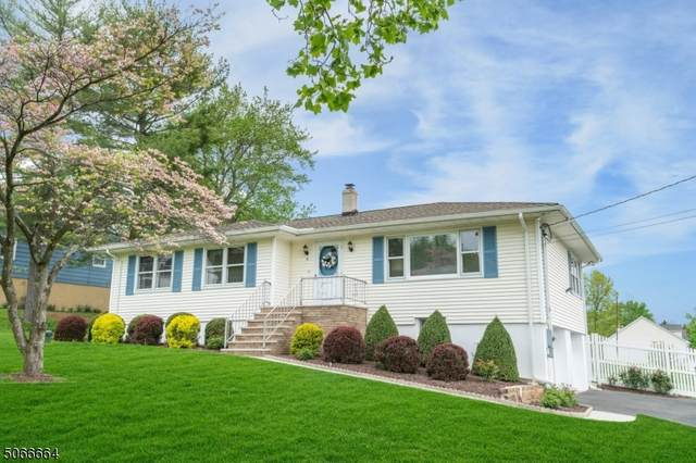 3 Greenridge Dr, Montville Twp., NJ 07045 (MLS #3709601) :: SR Real Estate Group
