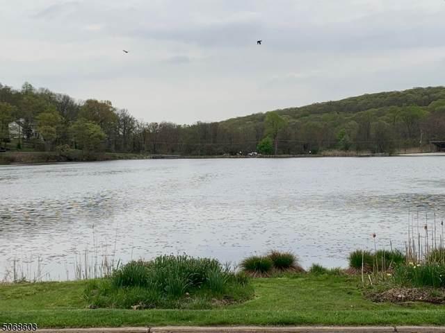 63 Lake Shore Dr, Sparta Twp., NJ 07871 (MLS #3709605) :: RE/MAX Select