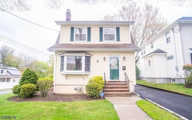 61 Grove Ave, Verona Twp., NJ 07044 (MLS #3709606) :: Corcoran Baer & McIntosh
