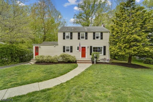 32 Beech Ave, Berkeley Heights Twp., NJ 07922 (MLS #3709613) :: Provident Legacy Real Estate Services, LLC