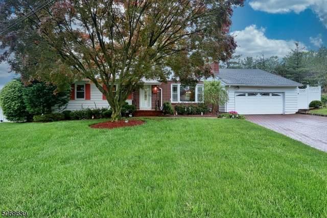 39 Cambridge Ter, Springfield Twp., NJ 07081 (MLS #3709624) :: Kiliszek Real Estate Experts