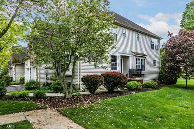 21 Bateman Way, Hillsborough Twp., NJ 08844 (MLS #3709633) :: Coldwell Banker Residential Brokerage