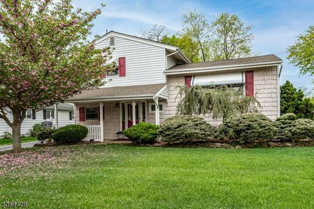105 Brentwood Rd, Raritan Boro, NJ 08869 (MLS #3709641) :: RE/MAX Platinum