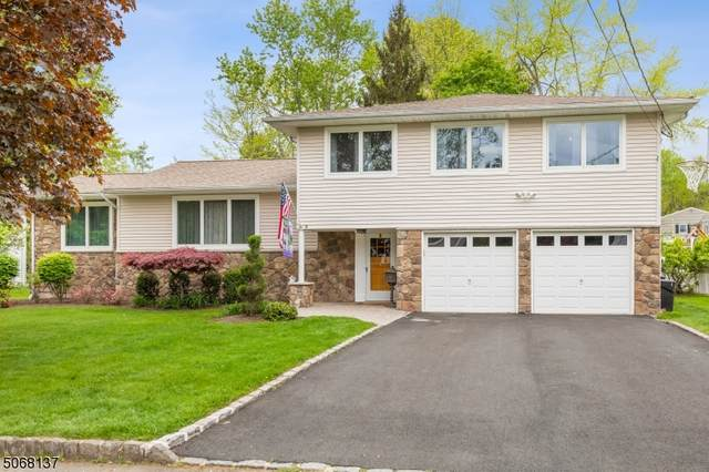 6 Toothe Place, Madison Boro, NJ 07940 (MLS #3709649) :: SR Real Estate Group
