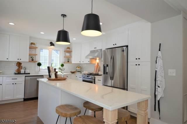 538 Plainfield Ave, Berkeley Heights Twp., NJ 07922 (MLS #3709661) :: Zebaida Group at Keller Williams Realty
