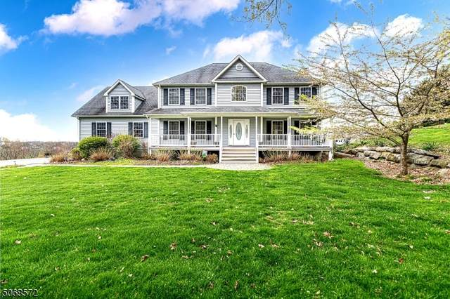 55 Coykendall Rd, Wantage Twp., NJ 07461 (MLS #3709676) :: Gold Standard Realty