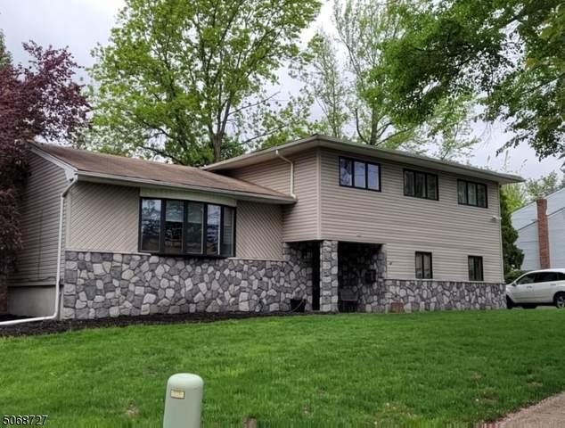 13 Baumer Rd, Sayreville Boro, NJ 08872 (MLS #3709685) :: Coldwell Banker Residential Brokerage