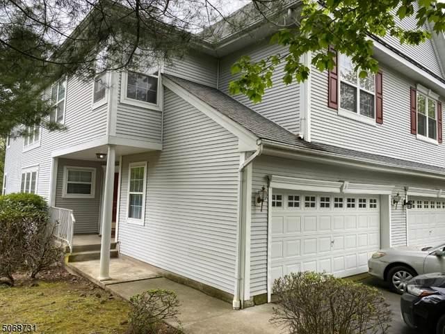 3 Harrier Ct, Wayne Twp., NJ 07470 (MLS #3709688) :: SR Real Estate Group