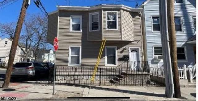 1 Graham Ave, Paterson City, NJ 07524 (MLS #3709719) :: The Sue Adler Team