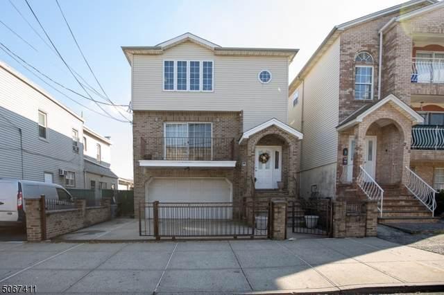 251 2nd St, Elizabeth City, NJ 07206 (MLS #3709726) :: Corcoran Baer & McIntosh