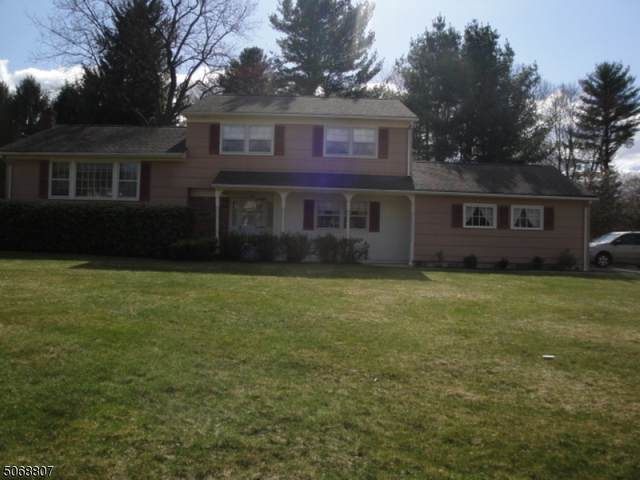 2 E Circuit Dr, Roxbury Twp., NJ 07876 (MLS #3709745) :: Coldwell Banker Residential Brokerage