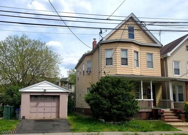 50 Midland Ave, Garfield City, NJ 07026 (MLS #3709750) :: Pina Nazario