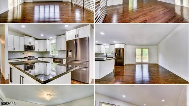 469 Mount Hope Rd, Rockaway Twp., NJ 07885 (MLS #3709758) :: RE/MAX Select