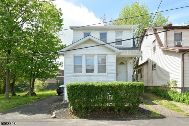 172 Oswald Pl, Union Twp., NJ 07088 (MLS #3709769) :: Pina Nazario