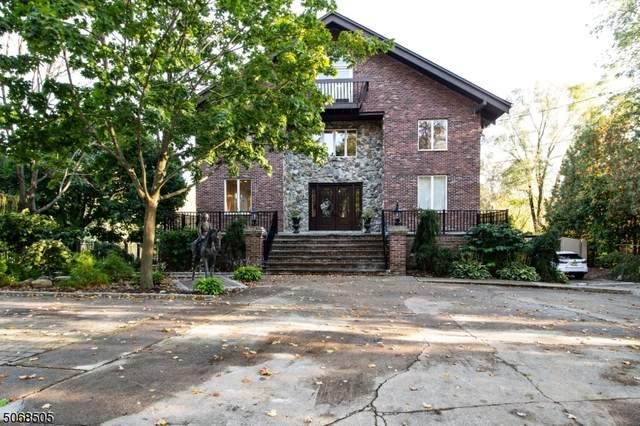10 Wantage School Rd, Wantage Twp., NJ 07461 (MLS #3709774) :: Gold Standard Realty