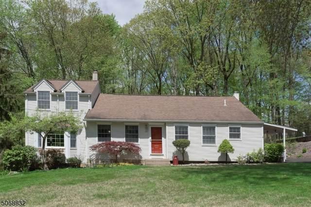 50 Lake Dr, Randolph Twp., NJ 07869 (MLS #3709778) :: SR Real Estate Group
