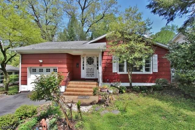 1439 S End Pkwy, Plainfield City, NJ 07060 (MLS #3709780) :: RE/MAX Select