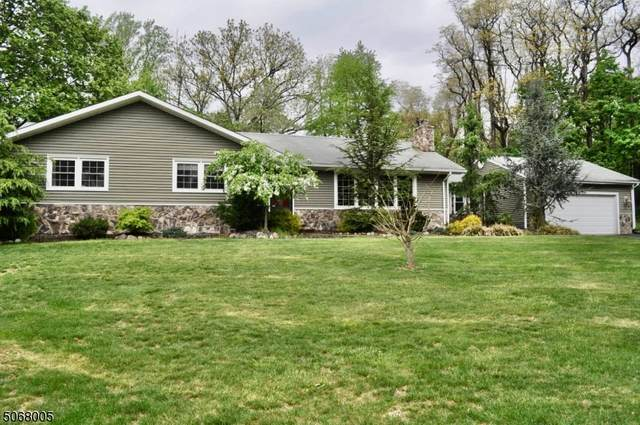 25 W Elizabeth Dr, Randolph Twp., NJ 07869 (MLS #3709787) :: SR Real Estate Group