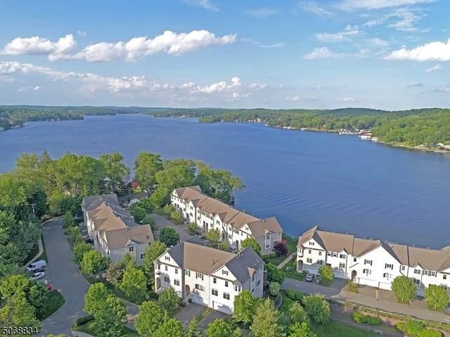 25 Lakeshore Dr, Mount Arlington Boro, NJ 07856 (MLS #3709788) :: SR Real Estate Group