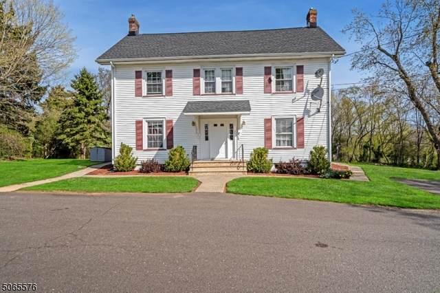 405 Pleasant Run Rd, Branchburg Twp., NJ 08853 (MLS #3709790) :: Weichert Realtors