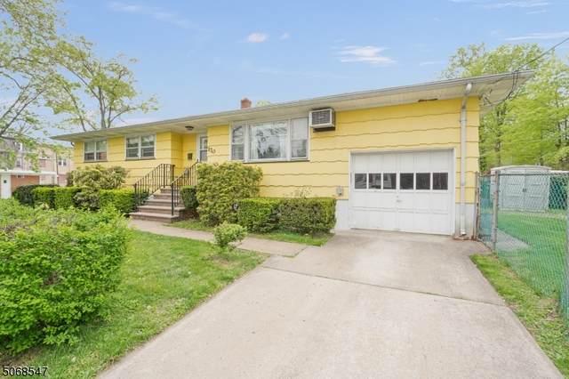170 W Milton Ave, Rahway City, NJ 07065 (MLS #3709816) :: Corcoran Baer & McIntosh