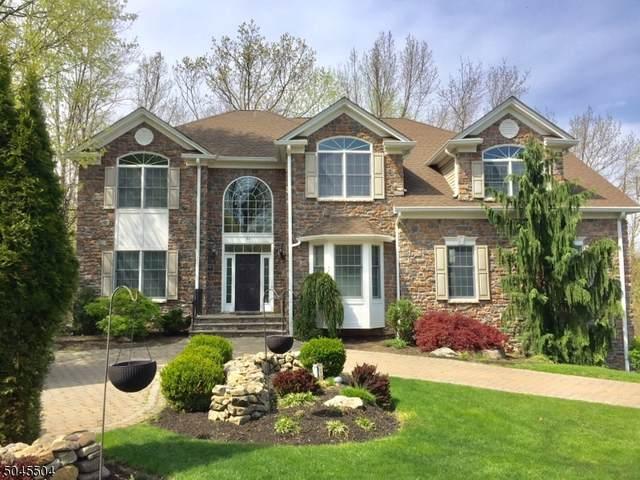 52 Chimney Ridge Trl, West Milford Twp., NJ 07480 (MLS #3709822) :: Coldwell Banker Residential Brokerage