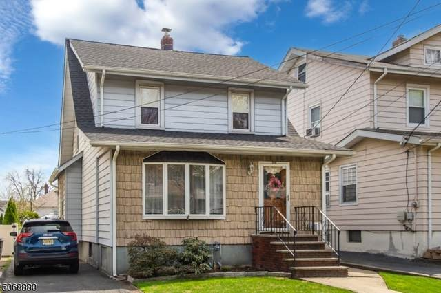 283 Union Ave, Clifton City, NJ 07011 (MLS #3709840) :: SR Real Estate Group
