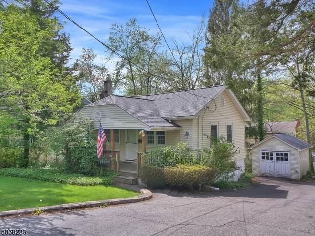 18 Lake Trl, Wayne Twp., NJ 07470 (MLS #3709851) :: The Dekanski Home Selling Team