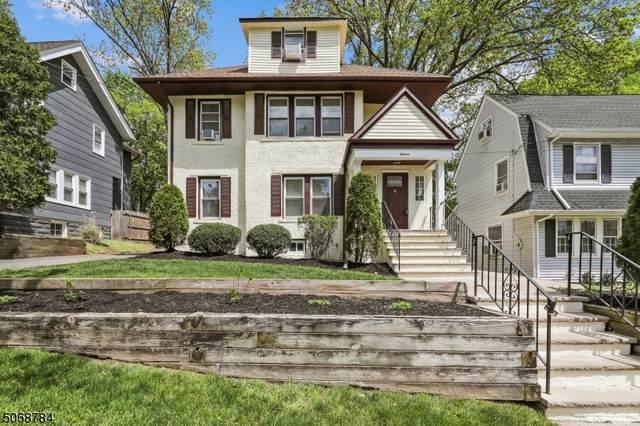 11 Ridgeview Ave, West Orange Twp., NJ 07052 (MLS #3709856) :: Coldwell Banker Residential Brokerage