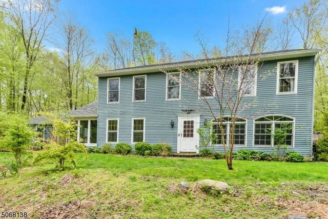21 Maines Ln, Blairstown Twp., NJ 07825 (MLS #3709866) :: RE/MAX Select