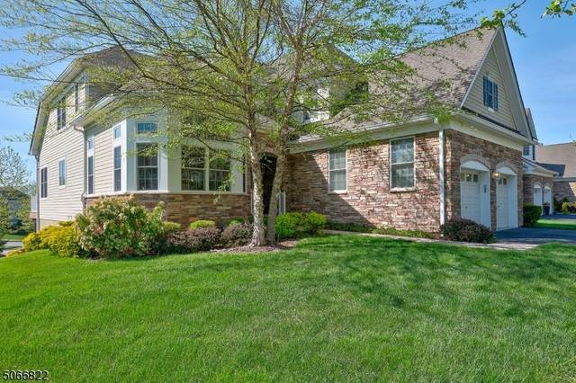 2 Donlavage Way, West Orange Twp., NJ 07052 (MLS #3709879) :: Kiliszek Real Estate Experts