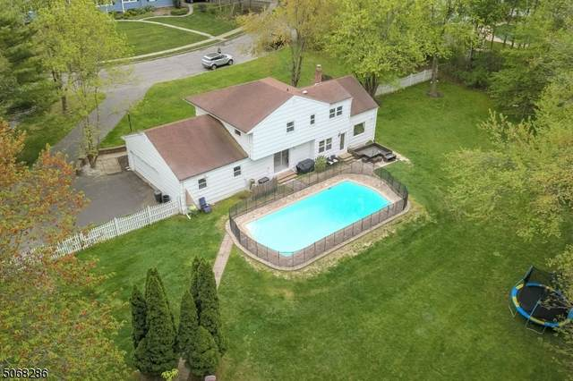 47 Penwood Dr, New Providence Boro, NJ 07974 (MLS #3709881) :: RE/MAX Select