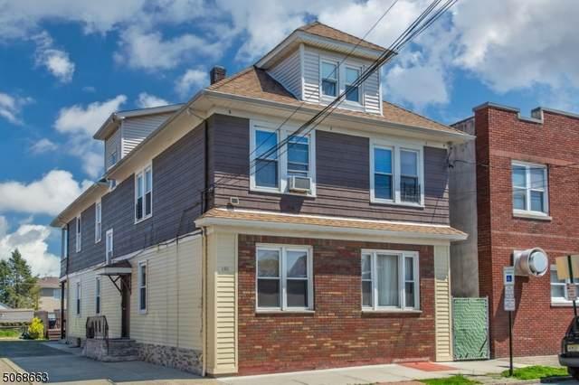 130 Ray St, Garfield City, NJ 07026 (MLS #3709895) :: Team Gio | RE/MAX