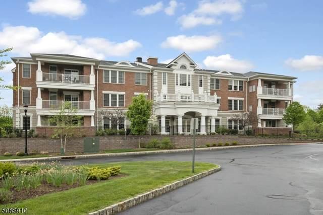 62 Four Seasons Dr #62, North Caldwell Boro, NJ 07006 (MLS #3709898) :: Zebaida Group at Keller Williams Realty
