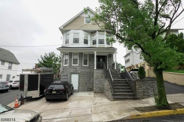 121 Rutgers St, Belleville Twp., NJ 07109 (MLS #3709905) :: Corcoran Baer & McIntosh