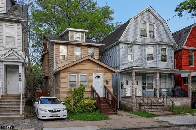 112 Norwood St, Newark City, NJ 07106 (MLS #3709922) :: RE/MAX Select