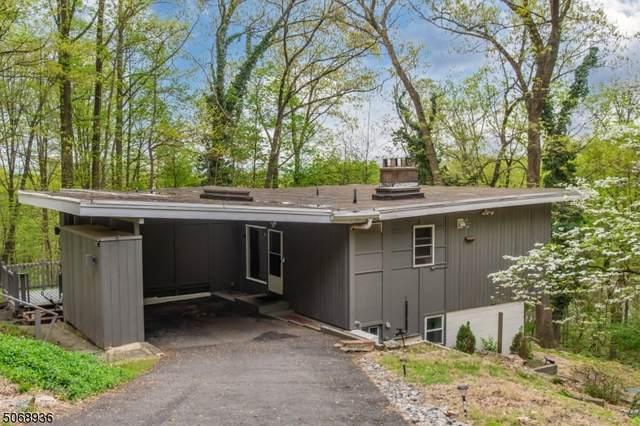 11 Bott Ln, Montville Twp., NJ 07082 (MLS #3709928) :: SR Real Estate Group