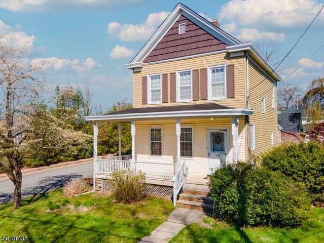 262 Morse Ave, Wyckoff Twp., NJ 07481 (MLS #3709940) :: The Sikora Group